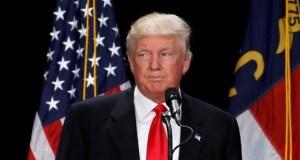 Donald Trump G-7