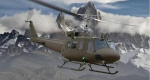 Bell Helicopters