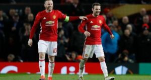 Wayne rooney becomes Utd's european goal scorer