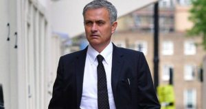 Jose Mourinho admits he has changed the style of manchester united