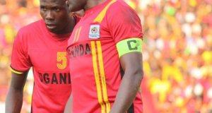 Ivory coast(Cote divoire) 3-0 Uganda cranes