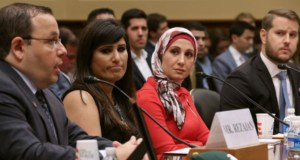 iran in US