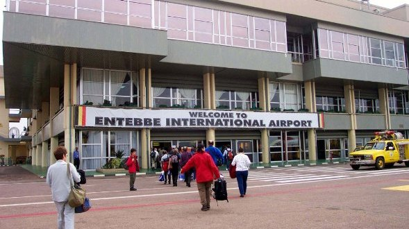 entebbe airport to reopen for tourism