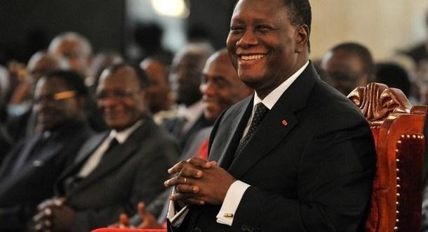 Côte d'Ivoire on agriculture