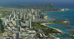 Hawai expensive u.s