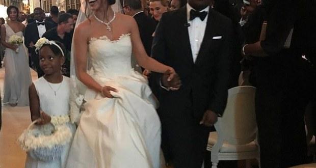 Alakija Son of A Nigerian Billionaire makes a $6.3 Million wed