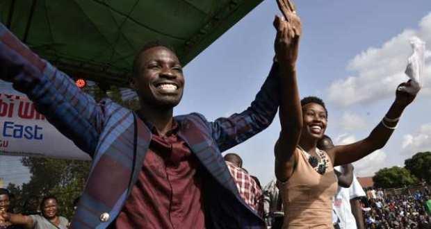 Robert Kyagulayi Bobi to provide free digital skills