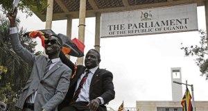 Bobi reveals he will run for presidency