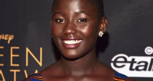 Madina wins an award 2017