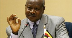 Museveni speaks on when he'll exit