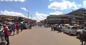 Nakivubo to be renamed after ssebaana