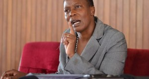 Betty nambooze says museveni is intoducing hitler's system