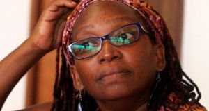 nyanzi to stand for woman MP