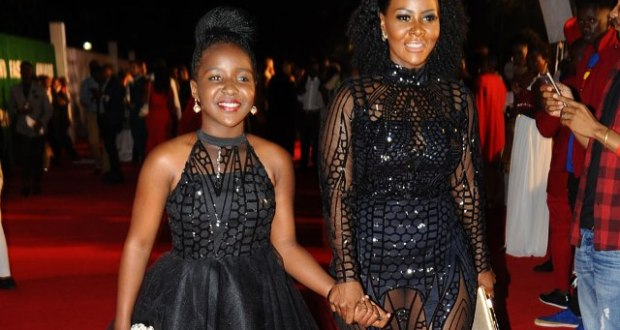 Desire Luzinda says her aunt wanted her to abort
