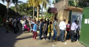 Rwandans to vote their president today In Uganda