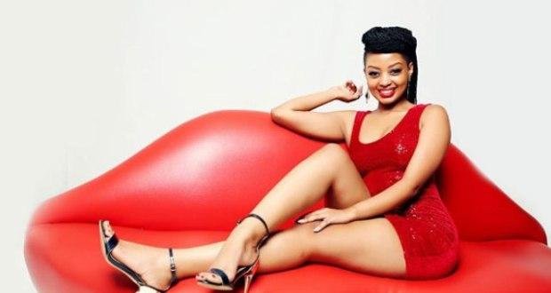 Anita to host Uganda entertainment awards