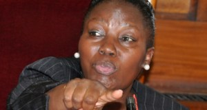 Rebecca Kadaga to decide on the age limit bill