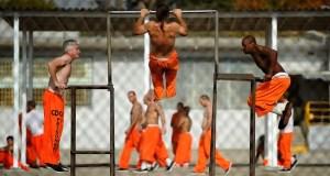 10 violent prisons