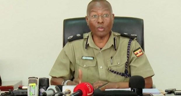 AIGP Asan Kasingye To Step Down As The Uganda police SpokesPerson