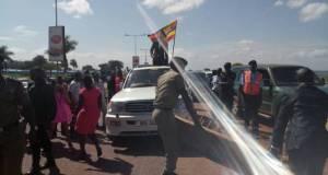 Ugandans don't sleep