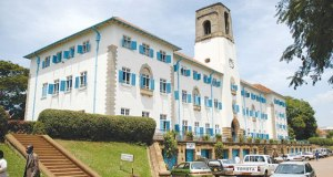 Makerere University wants to abolish govt sponsorships