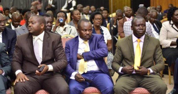 Nrm Mps want museveni for live