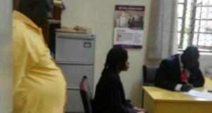 Abiriga fined for urinating in the Public