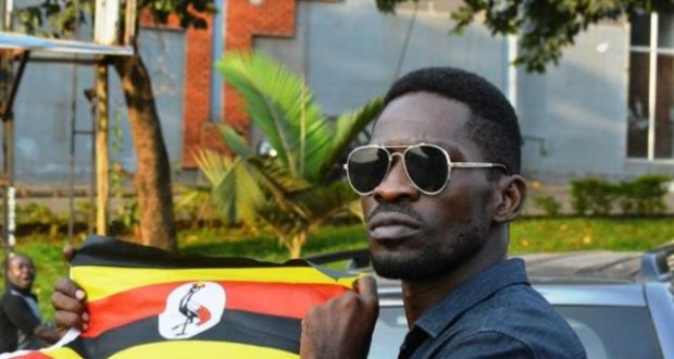 bobi wine calls on fellow artists