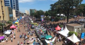 60 children miss Kampala city carnival