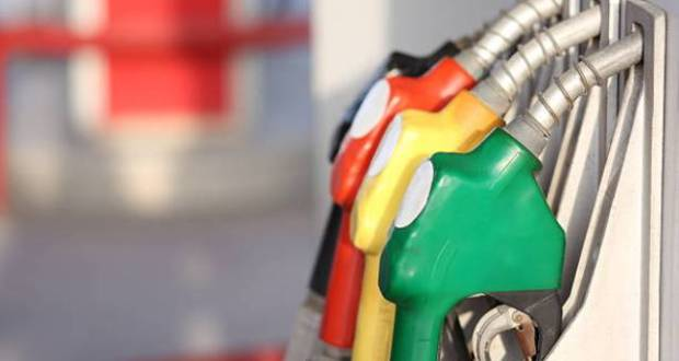 Uganda out of fuel