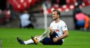 Harry Kane to miss Manchester United's Game
