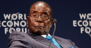 Robert Mugabe granted immunity