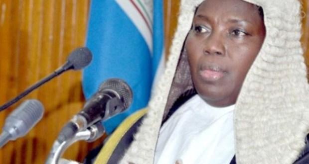 Speaker rebbeca kadaga says uganda parliament is best in Africa