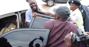 Kaweesi's murder suspect re arrested