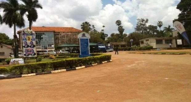 Kyambogo University-newslex point