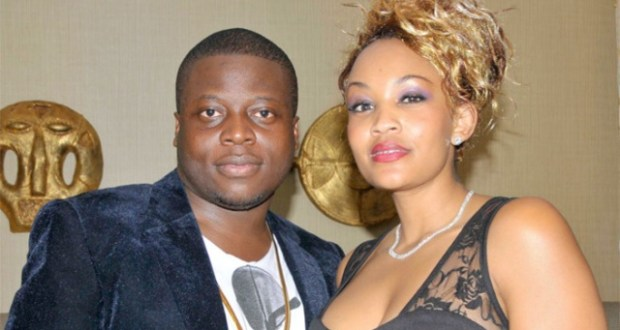 I Tried Hard To Save My Marriage With Ivan-Zari