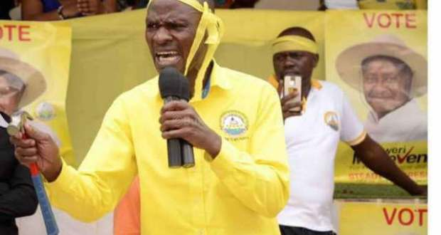 Tamale mirundi to join the opposition