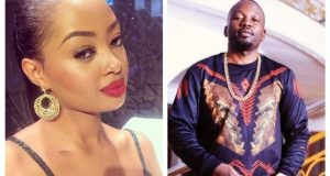 Rich Gang's Ed Cheune Isn't My Class -Anita Fabiola