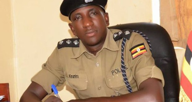 Kirumira charged with new charges