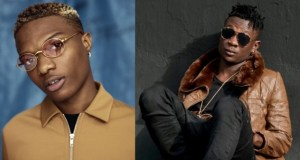 Sources: Fik Fameica and Wizkid collabo This Year