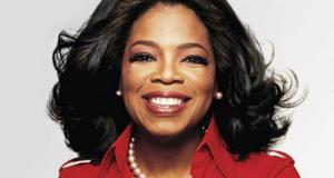 Internet Wants Oprah Winfrey For Presidency Come 2020