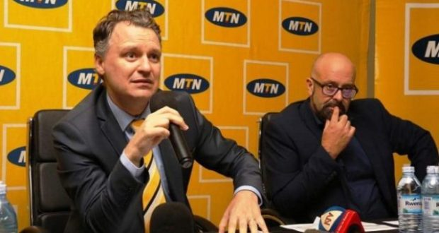 MTN Uganda Decreased Data Charges To Its Subscribers