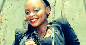 Namakula Excited By Gymnasium For Her Banyabo Concert