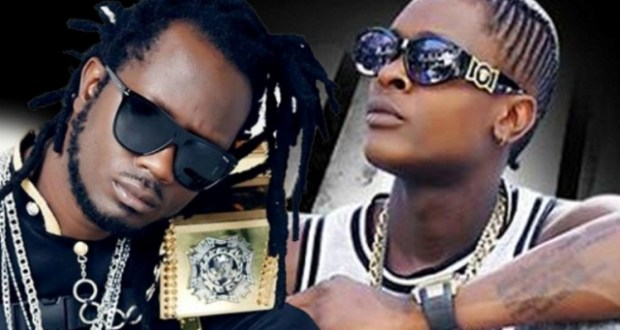 Big Size Bebe Cool Dissed Jose Chameleone About The Battle