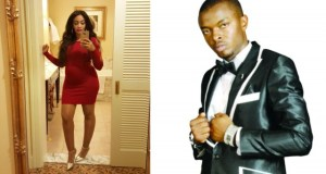 I Want To Marry Zari Hassan Thale-Kenyan Singer Ringtone Claims