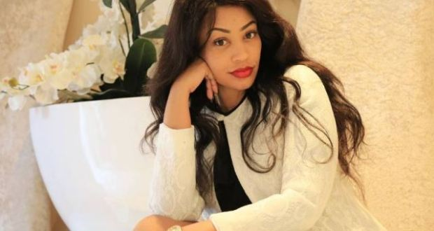 zari hassan talks about Diamond visiting him