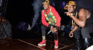 Chameleone Spitted Fire About The Music Battle With Bebe