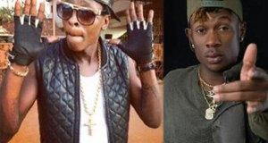 Jose Chameleon Punched Rapper Fik Fameica In Public