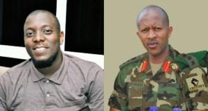 Frank Gashumba Campaigns To Erase Kasuku From Media