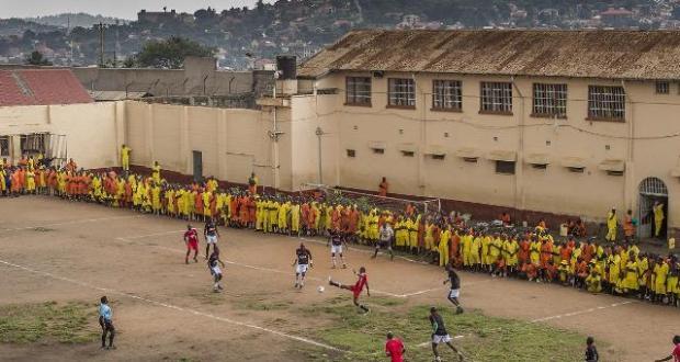 Image result for luzira prison